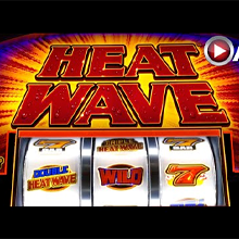 Heatwave logo logo