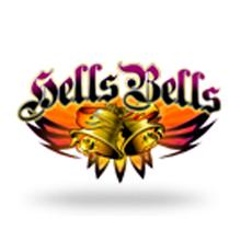Hells Bells logo logo