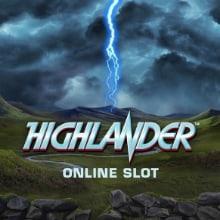 Highlander logo logo