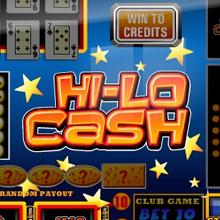 HiLo Cash logo logo