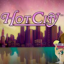 Hot City logo logo