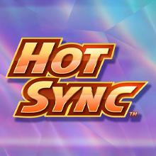 Hot Sync logo logo