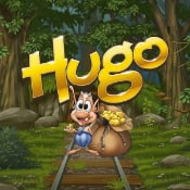 Hugo logo logo