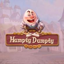 Humpty Dumpty logo logo