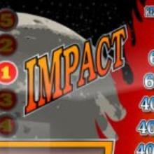 Impact logo logo