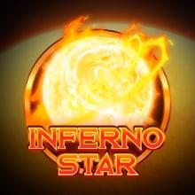 Inferno Star logo logo