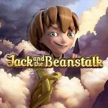 Jack and the Beanstalk logo logo