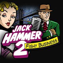 Jack Hammer 2 logo logo