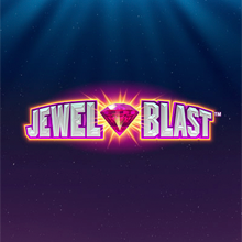 Jewel Blast logo logo