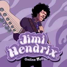 Jimi Hendrix logo logo