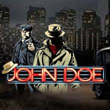 John Doe logo logo