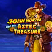John Hunter logo logo