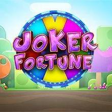 Joker Fortune logo logo