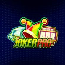 Joker Pro logo logo