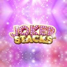 Joker Stacks logo logo