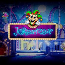 Jokerizer logo logo