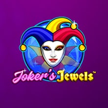Joker's Jewels logo logo