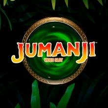 Jumanji logo logo