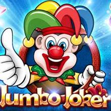 Jumbo Joker logo logo