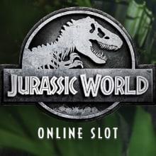 Jurassic World logo logo