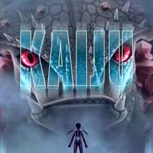 Kaiju logo logo