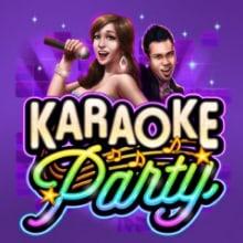 Karaoke Party logo logo