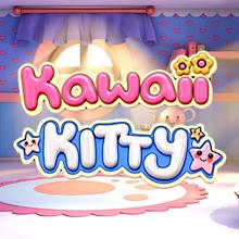 Kawaii Kitty logo logo