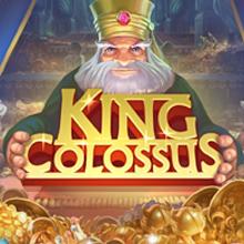 King Collossus logo logo
