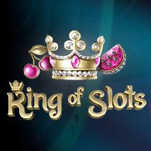King of Slots slot logo