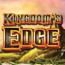 Kingdom's Edge logo logo