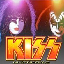 Kiss logo logo