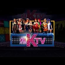 KTV logo logo