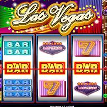 Las Vegas logo logo