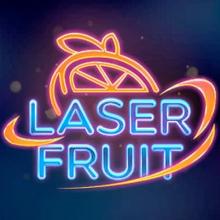Laser Fruit logo logo