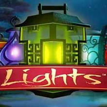 Lights logo logo