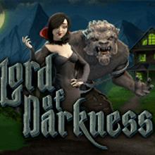 Lord of Darkness logo logo