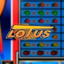 Lotus gokkast logo logo