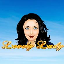 Lovely Lady logo logo