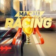 Macau Racing logo logo