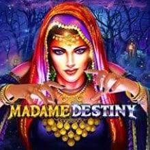 Madame Destiny logo logo