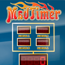 Madtimer logo logo