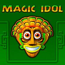 Magic Idol logo logo
