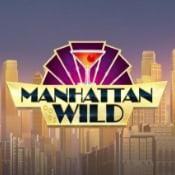 Manhatten Goes Wild logo logo