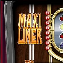 Maxiliner logo logo