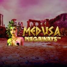 Medusa Megaways logo logo