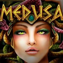 Medusa logo logo