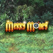 Merry Money logo logo