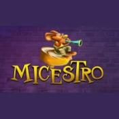 Micestro logo logo