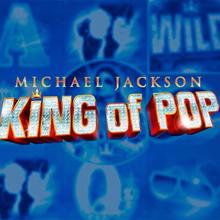 Michael Jackson King of Pop logo logo