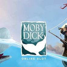 Moby Dick logo logo